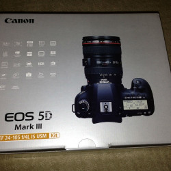 canon 5d new
