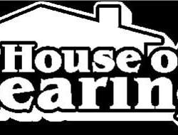 Black HOHO Logo