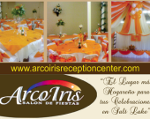 Arcoiris Salón de Fiestas
