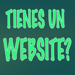 TIENES UN SITIO WEB