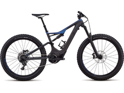 2018 Specialized Men's Turbo Levo FSR Expert Carbon 6Fattie