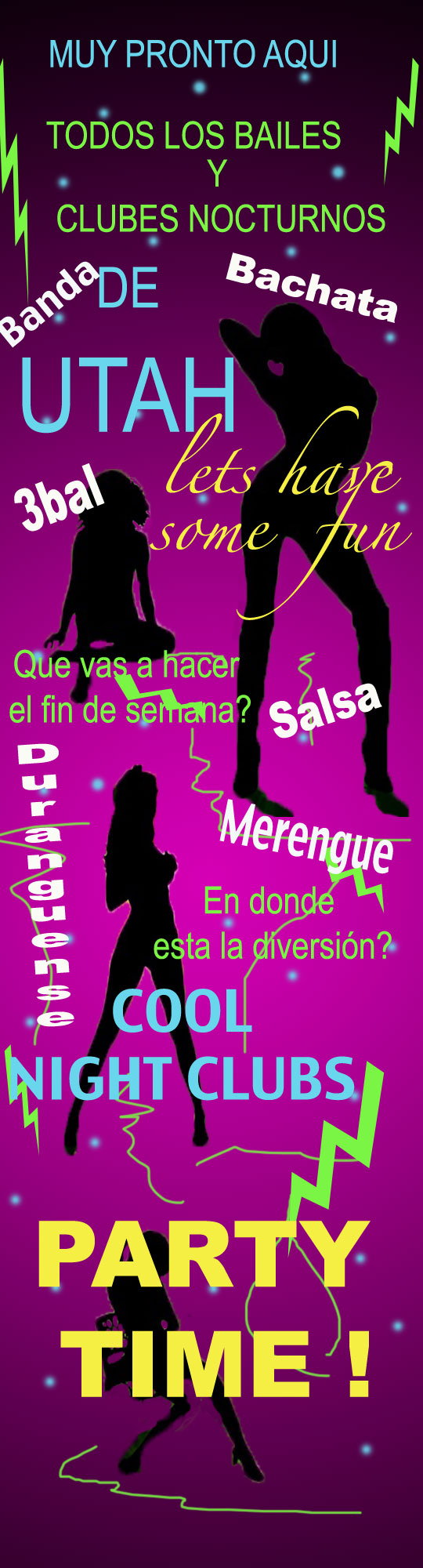 Bailes y Clubes