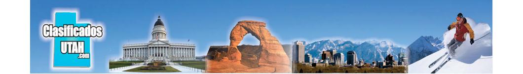 Clasificados en Utah – Anucios en Utah – Avisos en Utah -